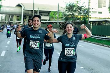 Circuito Athenas 16K 2017 - São Paulo