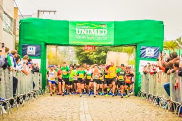 Circuito Estadual Unimed SC 2017 - Etapa Jaraguá do Sul