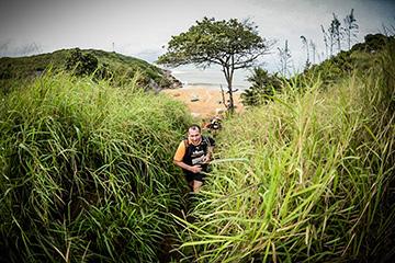 Eco Runners 2017 - Coruja Buraqueira - Vila Velha