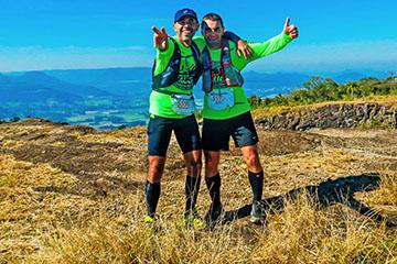 Circuito Trilhas e Montanhas 2017 - 4ª Etapa Trilhas do Morro Gaúcho - Arroio do Meio