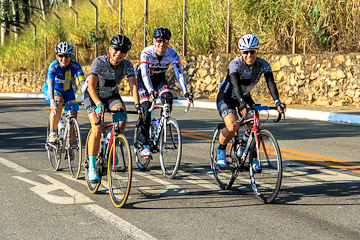La Course Recon Ride - Estr. dos Romeiros 2017 - SP