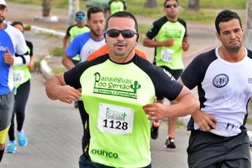 Corrida e Caminhada Papaleguas do Sertão 2017 - Olinda