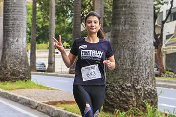 Track&Field Run Series Bodytech Savassi 2017 - Belo Horizonte