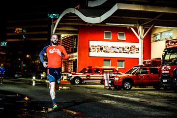 Ultramaratona 6 Horas Night Run dos Bombeiros 2017 - Vitória