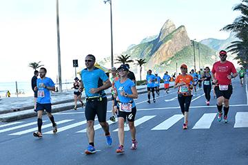 Asics Golden Run - Rio de Janeiro 2017