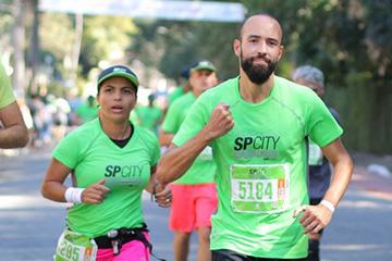 São Paulo City Marathon 2017