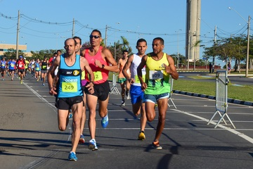 1ª Calegaris Run 2017 - Paulínia