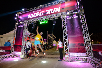 Night Run Campos do Jordão 2017