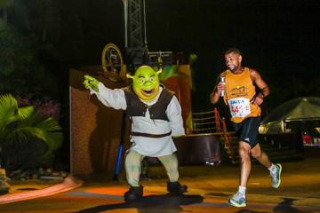 Maratona de Revezamento Beto Carrero 2017 - Penha