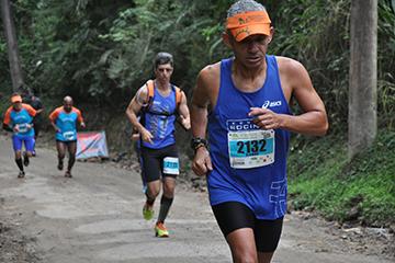 Off Road Run  Pendotiba 2017 - Niterói