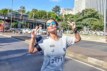 Corrida do Galo 2017 - Belo Horizonte