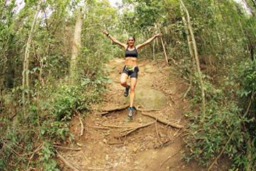 Maratona Turtle Run - Rio de Janeiro 2017