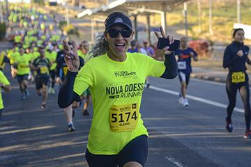 Circuito Nova Odessa Running 2017