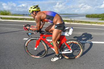 Ironman 70.3 2017 - Maceió