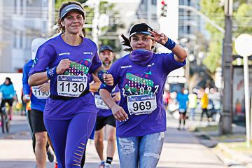 Meia Maratona de Curitiba Uninter 2017