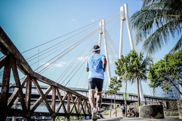 42K VIX - Revezamento Volta à Cidade de Vitória 2017