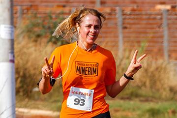 1ª Corrida Rústica do Minerim 2017 - Serrana