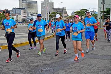 Circuito de Corridas Caixa Recife 2017
