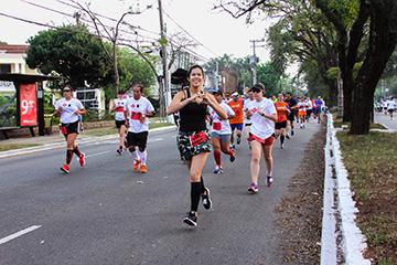 Corrida e Caminhada Contra o Câncer - Move For Câncer 2017 - São Paulo