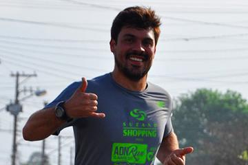 Corrida Adrena Run Desafio Oi Diário 2017 - Suzano