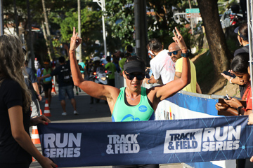 Track&Field Run Series 2017 - Shopping Barra Salvador