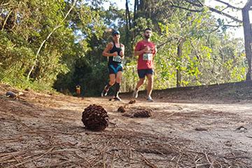Circuito Trail Run Praias 2017 - Etapa Lagoa do Peri - Florianópolis