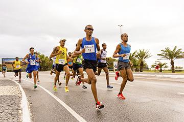 Circuito Qualidade Caixa 2017 - Aracaju