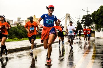 Meia Maratona de Brusque 2017
