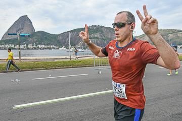 XXI Meia Maratona Internacional do Rio de Janeiro 2017