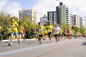 Circuito de Corridas TV Atalaia Unimed 3ª Etapa 2017 - Aracaju