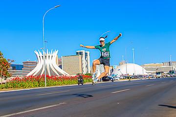 10ª Maratona Pão de Açúcar de Revezamento 2017 - Brasília