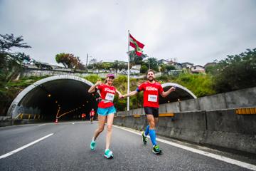 Maratona Internacional de Floripa 2017