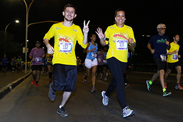 Night Run 2017 - Etapa Yellow - Porto Alegre