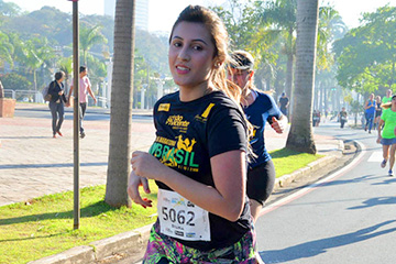 Meia Maratona Avenida Brasil 2017 - Americana