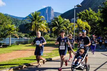 Velox Run 2017 -  Rio de Janeiro
