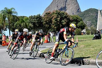 Rio  Ciclismo 2017 -  Rio de Janeiro