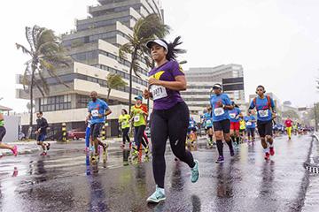 Meia Maratona Farol a Farol 2017 - Salvador