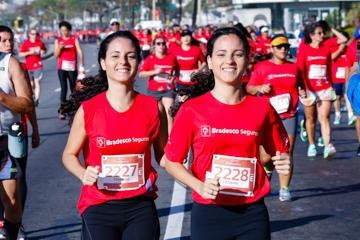Circuito da Longevidade Bradesco Seguros 2017 - Etapa Rio de Janeiro