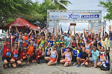 10ª Corrida dos Jogos Regionais do Nordeste FENAE APCEF 2017 - Aracaju