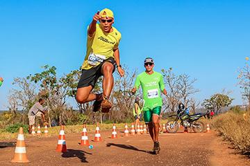 Desafio Cross - etapa Laço Verde - Brasília 2017