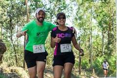 Corrida Tamo Junto Trail Run 2017 - Cotia