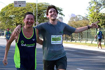 Corporate Run 2017 - São Paulo