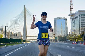 Track&Field Run Series Cidade Jardim  - 2º Etapa 2017 - São Paulo