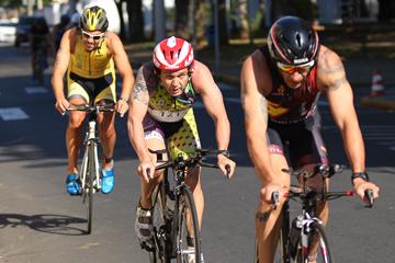 Copa Interior de Triathlon 2017 - 5ª Etapa - São Pedro