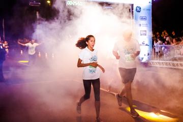 Up Night Run 2017 - Rio de Janeiro - 1ª Etapa