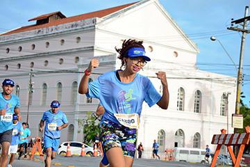 Circuito Sest Senat de Caminhada e Corrida 2017 - Recife