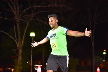 Park Night Run 2017 - Belo Horizonte