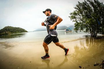 CCR Extreme Marathon 2017 - Governador Celso Ramos