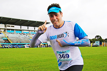 Noia Run 2017 - Novo Hamburgo