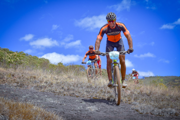 Iron Biker Brasil 2017 - Mariana
